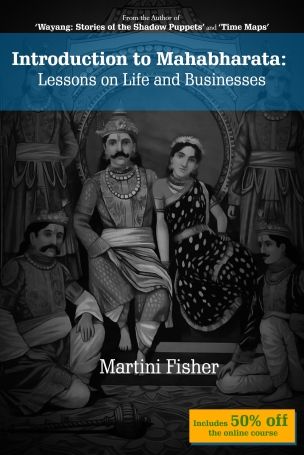 Mahabhrata intro cover