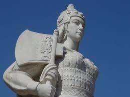 Ancient Women - Gu Hao