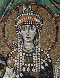 Ancient Women - Theodora