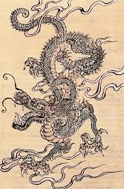 CHINESE ZODIAC_DRAGON