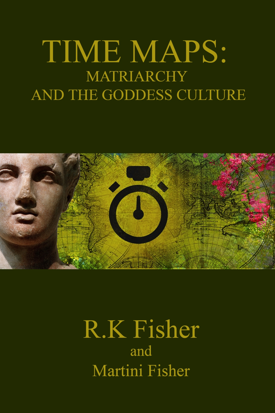 new release time maps matriarchy and the goddess culture