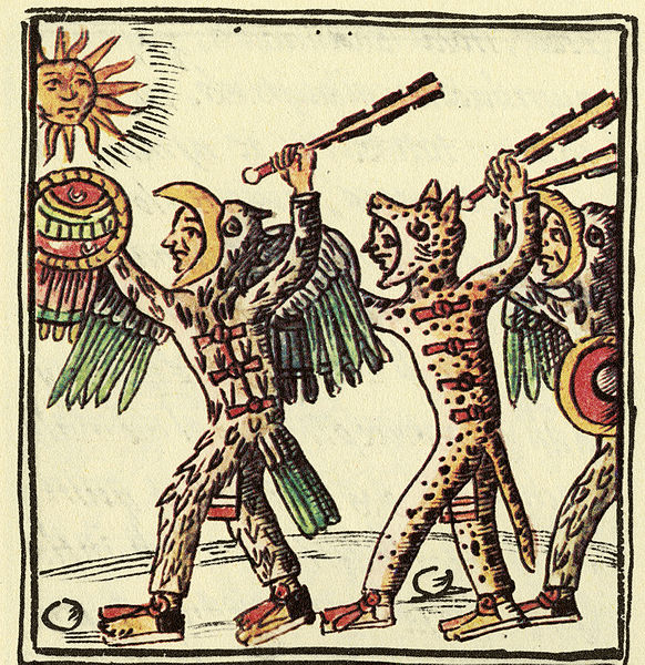 582px-Aztec_Warriors_(Florentine_Codex).jpg